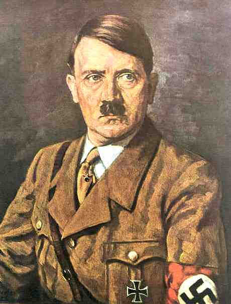 Adolf Hitler picture photo